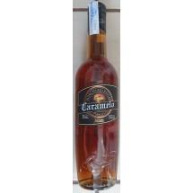 Ron Aldea | Punch Au Rhum Caramelo Caramel Licor de Ron Karamell-Likör 700ml 22% Vol. (La Palma)