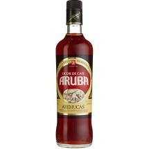 Arehucas | Aruba Licor de Cafe Kaffeelikör 24% Vol. 700ml (Gran Canaria)