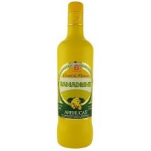 Arehucas | Banadrink Bananen-Cremelikör 700ml 17% Vol. (Gran Canaria)