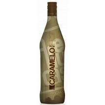 Arehucas | Licor Ron Caramelo Rum-Karamell-Likör 24% Vol. 700ml (Gran Canaria)