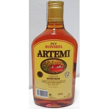 Artemi   Ronmiel Canario Ron Miel Honigrum 20% Vol. 500ml PET-Flasche (Gran Canaria)
