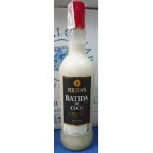 Fulton's | Batida de Coco Liqueur Kokos-Cremelikör 17% Vol. 1l Glasflasche (Gran Canaria)
