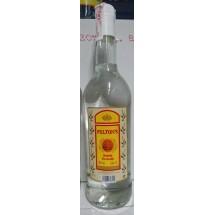 Fulton's | Schnapps Melocoton Likör mit Pfirsichschnapps 30% Vol. 1l Glasflasche (Gran Canaria)