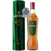 Guajiro | Ron Dorado goldener Rum 37,5% Vol. 1l (Teneriffa)