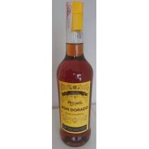 Mercante   Ron Dorado brauner Rum 37,5% Vol. 1l (Teneriffa)