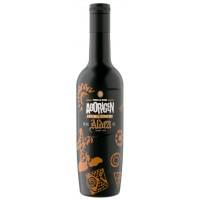 Ron Aldea | Aborigen Punch Au Rhum Caramel Extreme Licor Rum-Karamell-Likör 20% Vol. 700ml (La Palma)
