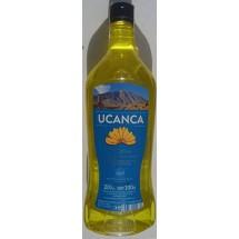 Cocal   Ucanca Licor de Platano Bananenlikör 20% Vol. 1l PET-Flasche (Teneriffa)