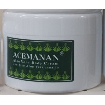Acemanan | Aloe Vera Body Cream Körpercreme 200ml (Gran Canaria)