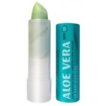 Aloe Excellence | Aloe Vera Lip Care SPF20 Lippenpflegestift Lichtschutzfaktor 20 4g (Gran Canaria)