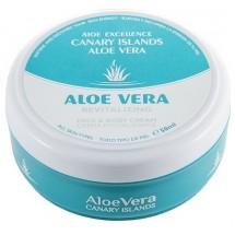 Aloe Excellence | Aloe Vera Revitalizing Creme 50ml Dose (Gran Canaria)