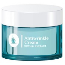 Aloe Excellence | Antiwrinkle Cream Orchid Extract Antifaltencreme 50ml Dose (Gran Canaria)