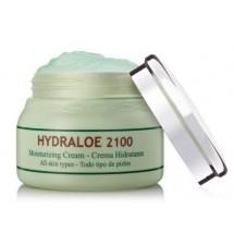 Canarias Cosmetics | Hydraloe 2100 Tagesfeuchtigkeitscreme 250ml (Lanzarote)