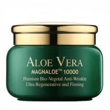 Canarias Cosmetics | Magnaloe 10000 Premium Bio-Vegetal Eco Antifaltencreme 250ml (Lanzarote)