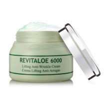 Canarias Cosmetics | Revitaloe 6000 Anti-Falten & Lift-Creme 250ml (Lanzarote)