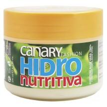 Canary Fashion | Crema Hidronutritiva Aloe Vera Feuchtigkeitscreme 250ml Dose (Teneriffa)