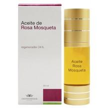 Cosmonatura | Aceite de Rosa Mosqueta regenerador 24h 35ml (Teneriffa)
