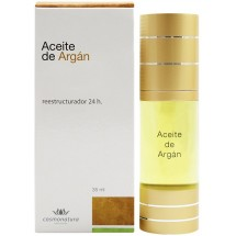 Cosmonatura | Aceite de Argan Reestructurador 24h 35ml (Teneriffa)