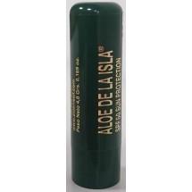 Aloe De La Isla | Labial Sun Protection 50SPF Aloe Vera  Sonnenschutz-Lippenpflegestick 4,8g (Teneriffa)