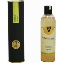vinoterapia | Gel de Bano Duschbad mit Weintraubenöl und Aloe Vera 300ml (Lanzarote)