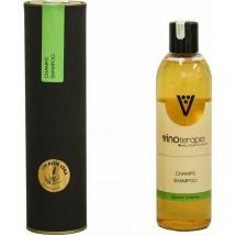 vinoterapia | Champu De Malvasia Volcanica Shampoo mit Aloe Vera und Weintraubenmost 300ml (Lanzarote)
