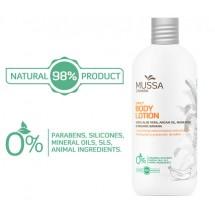 Mussa Canaria | Body Lotion Ecologico Bio Körpercreme 300ml (Teneriffa)