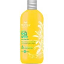 Mussa Canaria | Tropical Shower Gel Banana Ecologico Bio Duschbad 300ml (Teneriffa)