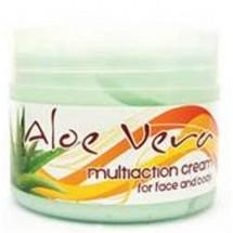 Riu Aloe Vera | Multiaction Cream for face and body Feuchtigkeitscreme 250ml (Gran Canaria)