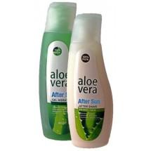 Sublime Canarias | Aloe Vera Gel Hidratante Feuchtigkeitsgel 250ml (Gran Canaria)