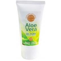 Sublime Canarias | Aloe Vera Gel Puro 100% Aloe 50ml Tube (Gran Canaria)