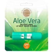 Sublime Canarias | Aloe Vera Lip Care SPF 20 Lippenpflegestift Lichtschutzfaktor 20 (Gran Canaria)