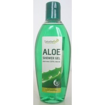 Tabaibaloe | Aloe Shower Gel 100% natural Duschbad Aloe Vera 250ml (Teneriffa)
