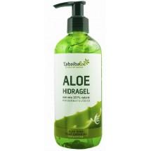 Tabaibaloe | Hidragel Aloe Vera Feuchtigkeitsgel 300ml Flasche (Teneriffa)