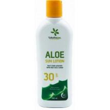 Tabaibasun | Aloe Sun Lotion Aloe Vera Sonnenmilch SPF 30 200ml (Teneriffa)
