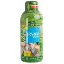 aloVeria | Drink Zumo Eco Bio-Direktsaft 99,6% aus 2,5kg Aloe Vera 1l PET-Flasche (Gran Canaria)
