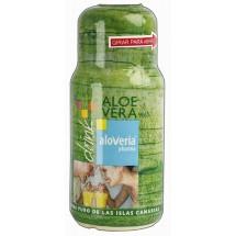 aloVeria | Drink Zumo Eco Bio-Direktsaft 99,6% aus 625g Aloe Vera 250ml PET-Flasche (Gran Canaria)
