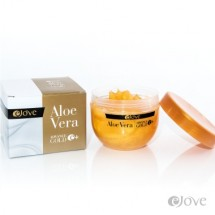 eJove | Crema Advance Gold E+ Aloe Vera Tag-und Nacht-Gesichtscreme Liftingeffekt 300ml (Gran Canaria)