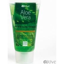 eJove | After Sun / Shave Aloe Vera Feuchtigkeitsgel 50ml (Gran Canaria)