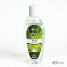 eJove | Aloe Vera Aceite Körperöl 200ml (Gran Canaria)