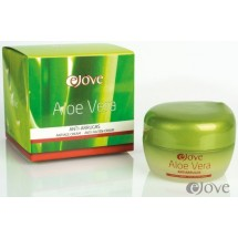 eJove | Aloe Vera Crema Anti-Arrugas Antifaltencreme 50ml Tube (Gran Canaria)