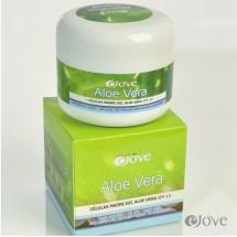 eJove | Aloe Vera Celulas Madre Cellulite-Creme 120ml Dose (Gran Canaria)
