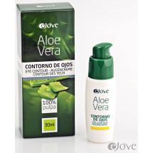 eJove | Contorno de Ojos Augenkontur-Creme Aloe Vera 30ml (Gran Canaria)