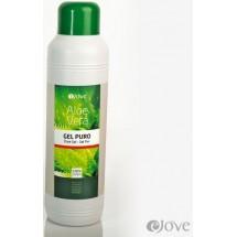 eJove | Gel Puro Aloe Vera 1l Flasche (Gran Canaria)
