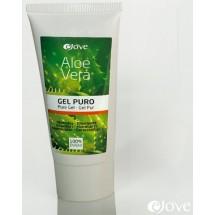 eJove | Gel Puro Aloe Vera 50ml Tube (Gran Canaria)