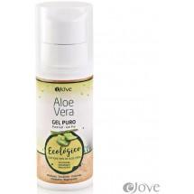 eJove | Aloe Vera Gel Puro Ecologico Bio 200ml (Gran Canaria)