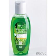 eJove | Aloe Vera & Jojoba Champu Shampoo 200ml (Gran Canaria)