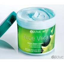 eJove | Aloe Vera Rostro, Manos y Cuerpo Feuchtigkeitscreme für Hände und Körper 500ml (Gran Canaria)