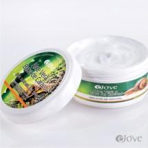 eJove | Aloe Vera y Baba de Caracol Creme mit Schneckenschleim-Extrakt 150ml Dose (Gran Canaria)