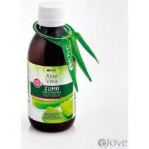 eJove | Zumo Bebible Aloe Vera Puro Saft 250ml Flasche (Gran Canaria)