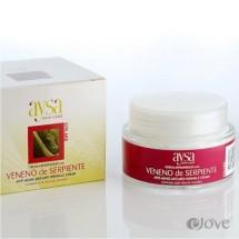 eJove | aysa Veneno de Serpiente Crema anti arrugas Antifalten-Gesichtscreme mit Schneckengift 50ml Dose (Gran Canaria)