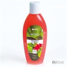 eJove | Gel Puro Aloe Vera & Rosa Mosqueta Aloe-Hagebutten-Gel (Gran Canaria)